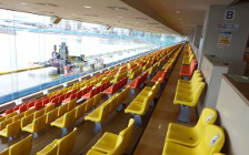 福岡競艇場の無料席