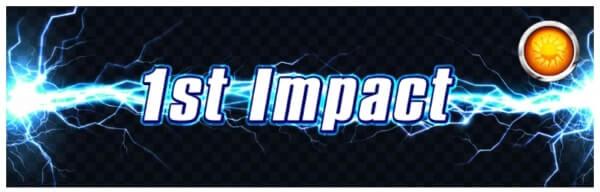 競艇インパクトの1st Impact
