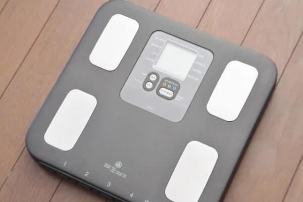 競艇選手の体重